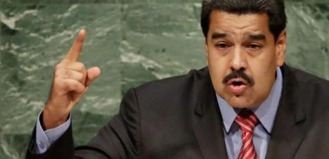 Venezuela : le président Maduro se rasera la moustache s'il ne livre pas assez de logements sociaux | Venezuela | Scoop.it