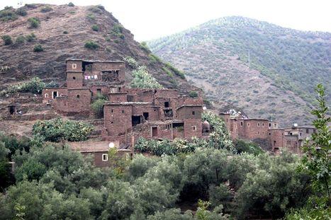 Excursion Vallée de l'Ourika - Morocco Trip Travel   Tourisme   Scoop.it