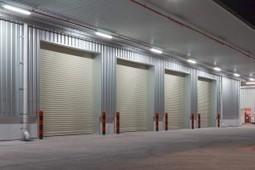 Commercial Rolling Garage Door | Cressy Doors | Scoop.it