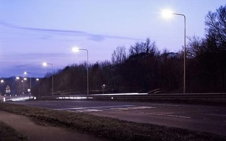 Two-thirds of councils turning street lights down, research finds - Telegraph | Econ1 - Market Failure | Scoop.it