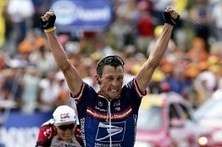 Lance Armstrong: The Downfall of a Champion - Wall Street Journal | Velo Notes | Scoop.it
