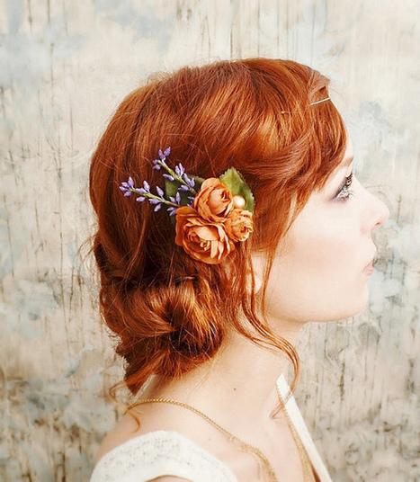 150151-multi-color-themes-for-autumn-weddings-2.jpg (558x640 pixels)   Autumn wedding ideas   Scoop.it