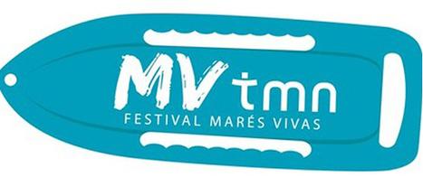 [Cartaz] – Festivais de Verão: Marés Vivas 2013   Festivais Verão   Scoop.it