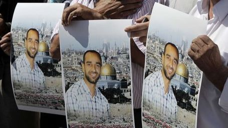 #Palestine: hunger strikers hospitalized | From Tahrir Square | Scoop.it