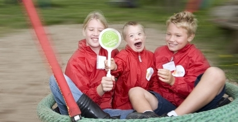 Lancering award voor toegankelijke speelplekken | Navigatie naar mogelijkheden! | Scoop.it