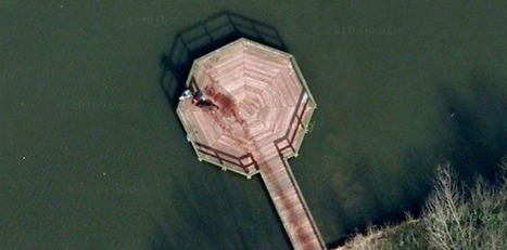 Meurtre sur Google Earth ? | Mais n'importe quoi ! | Scoop.it