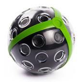 Panono: Panoramic Ball Camera | 360° Panoramic Photos & Videos | Scoop.it