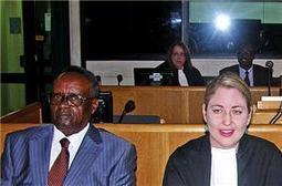 Rwanda genocide convictions overturned - Aljazeera.com | Briana-Genocide | Scoop.it