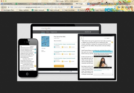 Getting eBooks into Schools (EdSurge News) | Technology Resources - K-12 Schools | Scoop.it