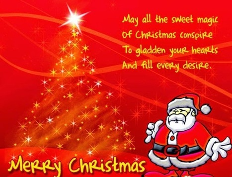 Christmas wishes 2014 year   Topic about discounts   Scoop.it