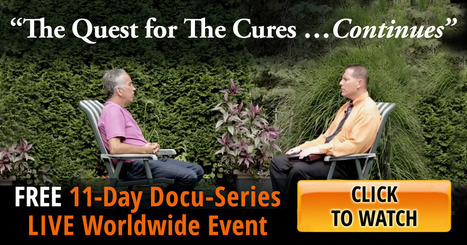 11 Day Free Docu-Series on Cancer Treatments Presented by 28 Doctors and 11 Other Experts | Cancer - Advances, Knowledge, Integrative & Holistic Treatments | Scoop.it