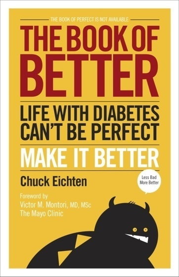 Inside the diabetes 'Book of Better' | Diabetes Now | Scoop.it
