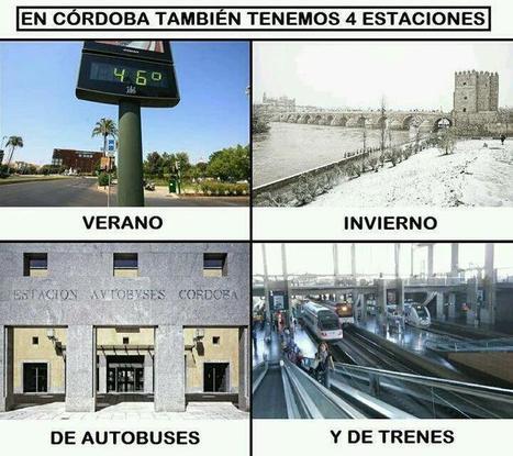 Twitter / CAMBIOSCORDOBA: EN CORDOBA TAMBIEN TENEMOS ... | Dibujo Tecnológico | Scoop.it