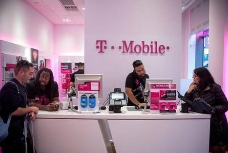 T-Mobile's Cheap Wi-Fi Plan | Home Telephone Service | Scoop.it