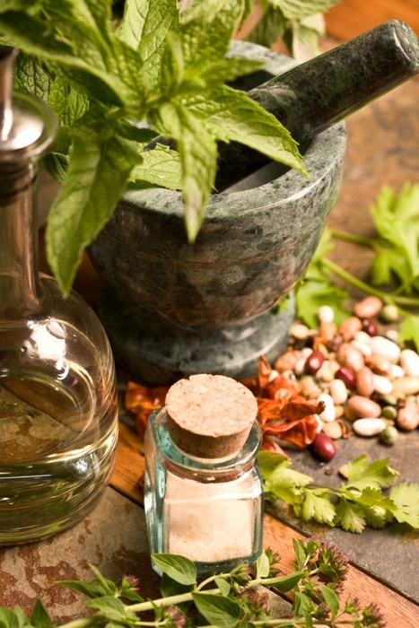 Making Your Own Herbal Extracts-Basic Recipe | Herbalism | Scoop.it