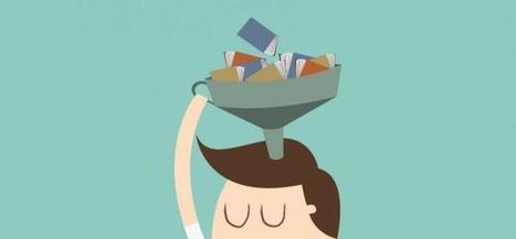 ¿Qué hace un curador de contenidos? - EntornoInteligente | Curación de contenidos | Scoop.it
