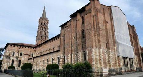 Les fouilles autour de Saint Sernin débuteront cet été | Musée Saint-Raymond, musée des Antiques de Toulouse | Scoop.it