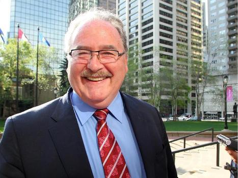 Infrastructure sunshine list coming this fall: Mason   Politics in Alberta   Scoop.it