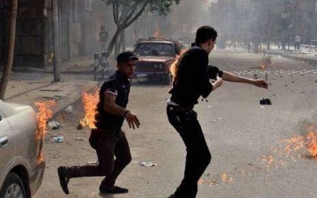 Egypte: un mort dans des violences après les funérailles de Coptes tués   Égypt-actus   Scoop.it