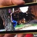 Review Dan Spesifikasi Lengkap Dari Nokia Lumia 920 | Gadget | Scoop.it