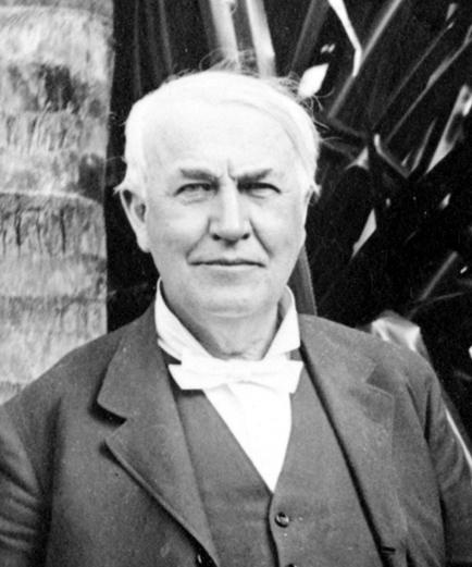 Thomas Edison on Making Mistakes | Innovatus | Scoop.it