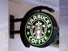 Starbucks 'has paid just £8.6m tax' | The Indigenous Uprising of the British Isles | Scoop.it