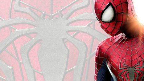 The Amazing Spider-Man 2: The Return to Celluloid | Digital Study skills | Scoop.it