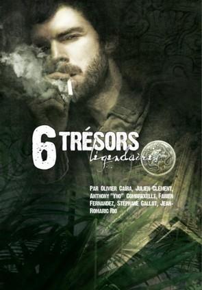 6 trésors légendaires (jdr) | Jeux de Rôle | Scoop.it