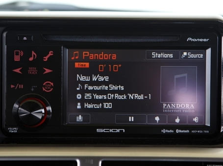 Automakers embrace online music apps | Radio 2.0 (Fr & En) | Scoop.it