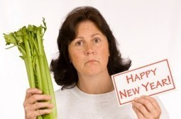 No More New Years Resolutions: 4 Steps for Lasting Change   Work At Home Renegade   Scoop.it