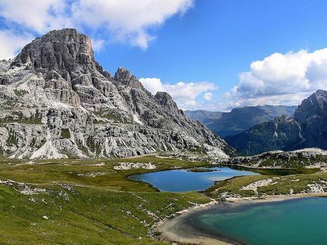 Los 10 paisajes más bellos de la naturaleza | Erika Guerrero | Scoop.it