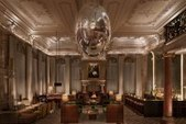 The new London Edition hotel evokes moody, Belle Epoque glamour | Trends for lifestyle & creative industries | Scoop.it