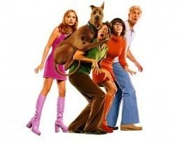 Deguisement Halloween sur le thème de Scooby Doo | Idee-de-fete.com | Idée de Fête | Scoop.it