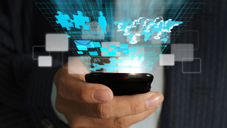 Ready or not, real-time bidding is revolutionizing mobile advertising | Multi-Screen | Scoop.it