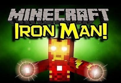 Details Mods Ironman 1.6.4/Unlimited V.1 | Minecraft Download | Scoop.it