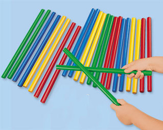 Rhythm Stick Activity Kit at Lakeshore Learning | Storytime for Children Age 2-3 | Scoop.it