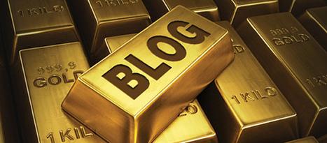 Blog aziendale!? ecco come convincere il tuo capo | Web Marketing Blog | Blogging | Scoop.it