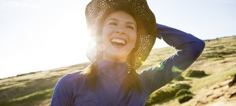 El cerebro feliz: la llave del bienestar, de la tranquilidad y de la confianza personal | Orientación Educativa - Enlaces para mi P.L.E. | Scoop.it