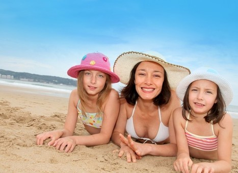 Why Does the $7.6T Global Travel Industry Ignore Single Parents?   Tourism Innovation   Scoop.it