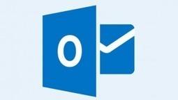 Outlook et les serveurs de messageries collaboratives open source, peine perdue ? par @pscoffoni - Philippe Scoffoni | La veille en ligne d'Open-DSI | Scoop.it