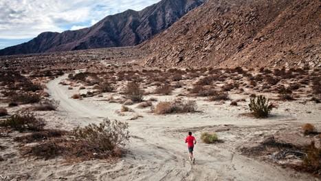 Top 8 Ultra-Long Distance Adventure Runs | Deporte y monte | Scoop.it