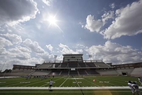 The $60 million Texas high school football stadium won't reopen this year - Washington Post   Sports Facility Management 4368979   Scoop.it