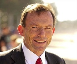 Australia's new government a boost to mining industry? | political involvement | Scoop.it