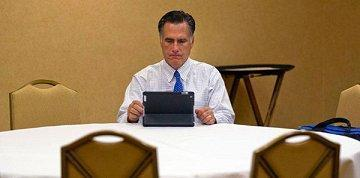 GOP subjects Romney to Lord of the Flies treatment | Gender, Religion, & Politics | Scoop.it