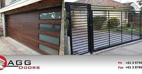 Garage Door Installation | Garage Door | Garage Doors and Gates | Garage Door Repairs | Scoop.it