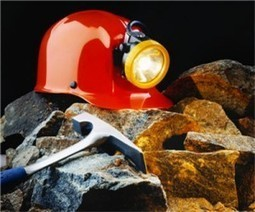 Harmony Gold halts all operations in South Africa after two new fatalities   Sustain Our Earth   Scoop.it