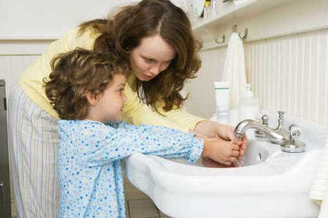 Ensure Good Hygiene In Potty Training | Tips for Potty Training | Scoop.it