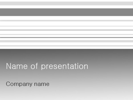 Download free White Columns powerpoint template for presentation | Powerpoint Templates and Themes | Scoop.it