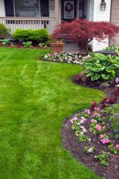 Gorgeous lawn care services provided by Del Lawn Service in Newark DE | Del Lawn Service | Scoop.it
