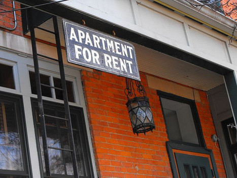 What's Most Important to Renters? Not a Cool Neighborhood, Survey Says | Neighborhood | Scoop.it